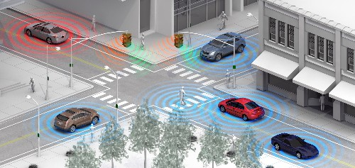 GM could crowdsource your car's data to make better maps for self-driving cars