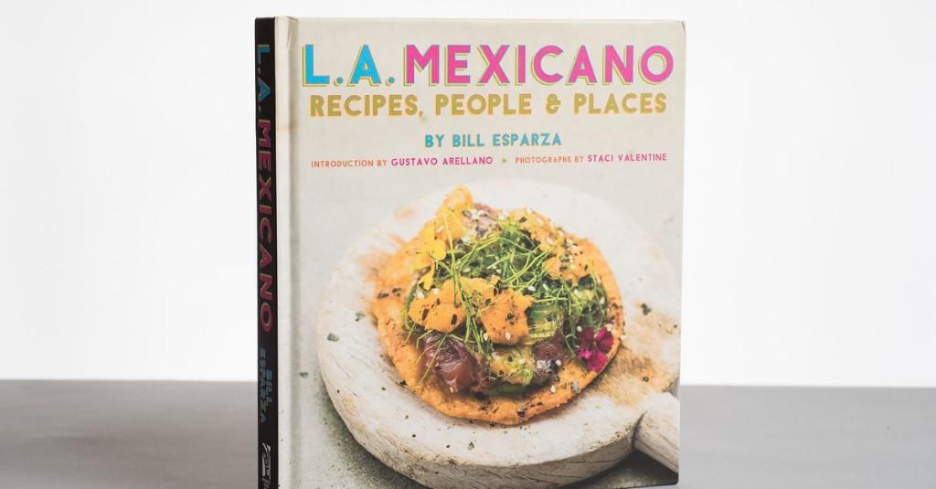 Eater staffers' favorite Los Angeles restaurant cookbooks