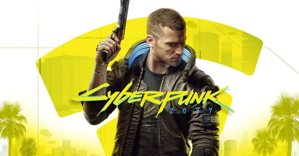 Buying Cyberpunk 2077 on Stadia will get you a complimentary Stadia Premiere kit