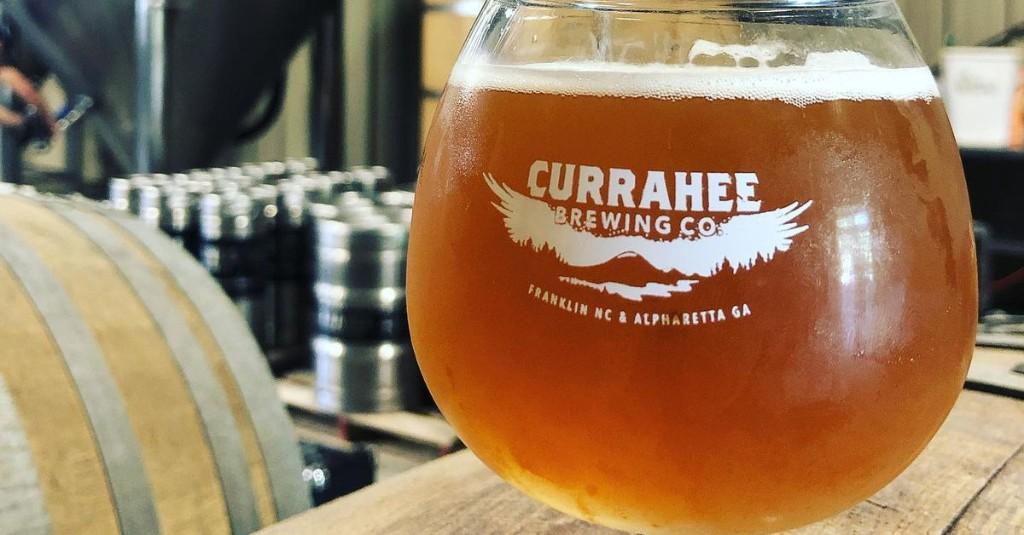 An Alpharetta Brewery Yanks an Offensive Beer From Its Lineup