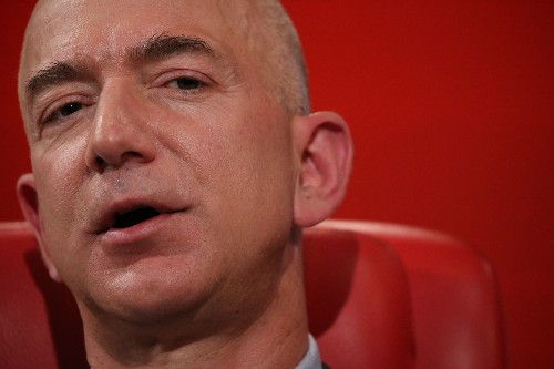 Amazon waiting for 'acceptable business terms' to put Prime Video on Apple TV