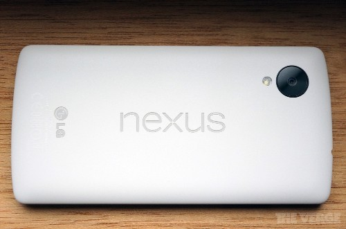 The shape-shifting Maru OS is now available for the Nexus 5