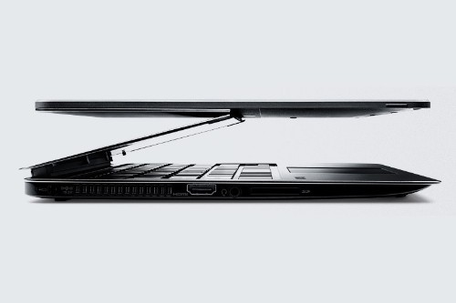 VAIO's first post-Sony laptops transform into tablets