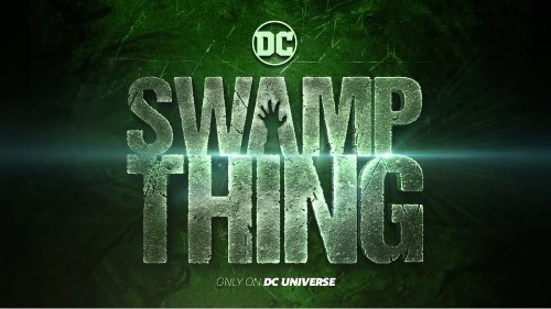 DC Universe's Swamp Thing will premiere on May 31st
