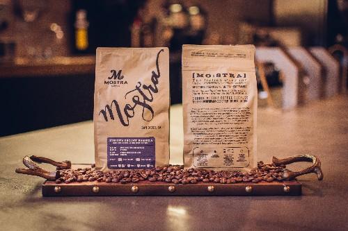 Mostra Coffee Wins Prestigious Roaster of the Year Award