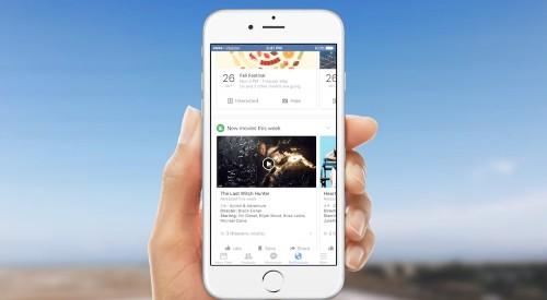 Facebook's Notify news app reportedly launching next week