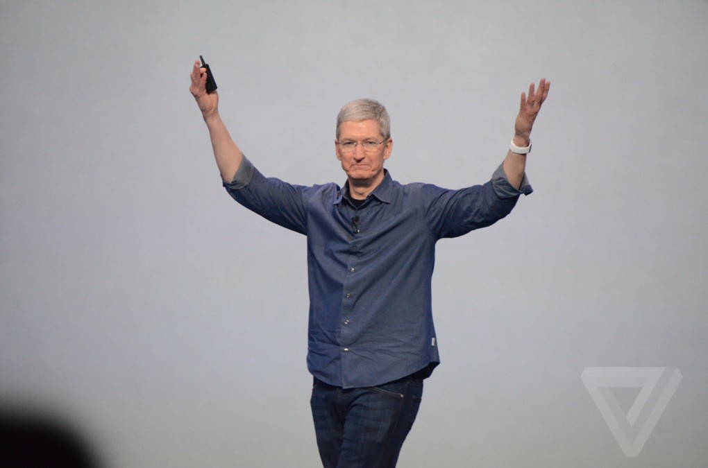 Apple will stream its iPhone event to Windows 10 users