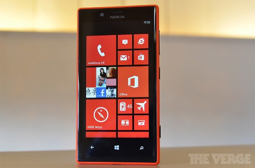 Nokia chose Windows Phone because it feared Samsung would 'come to dominate Android'