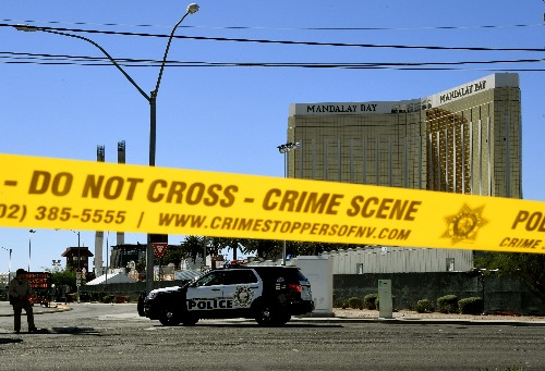We don't know the motive for the Las Vegas shooting. But we do know why it happened.