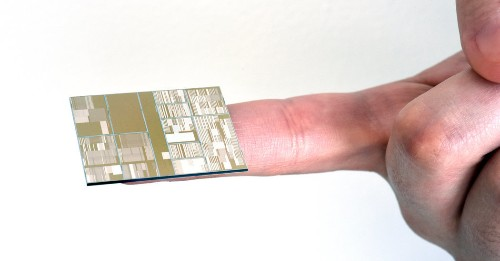 IBM's 7nm chip breakthrough points to smaller, faster processors
