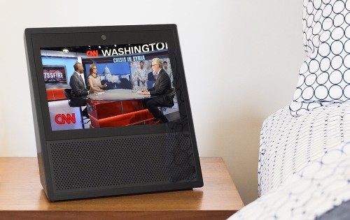 Five highlights from Amazon's Echo Show announcement you may have missed