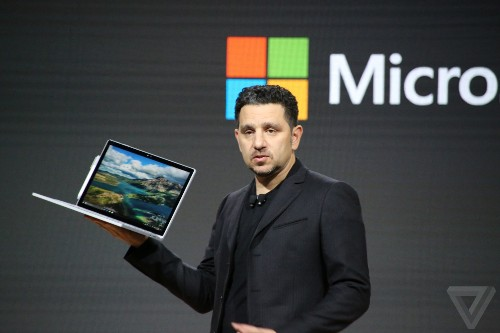 Microsoft: more people are switching from Macs to Surface than ever before
