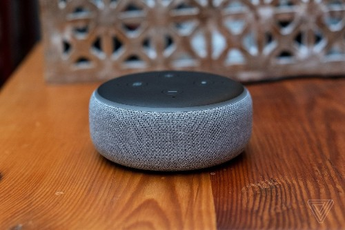 Amazon will soon let you make campaign contributions through your Alexa device