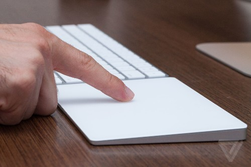 Apple iMac review: two sizes of Retina