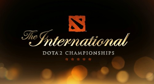 The Dota 2 International isn't until next week, but there are already 4,875 people tuned in to the stream