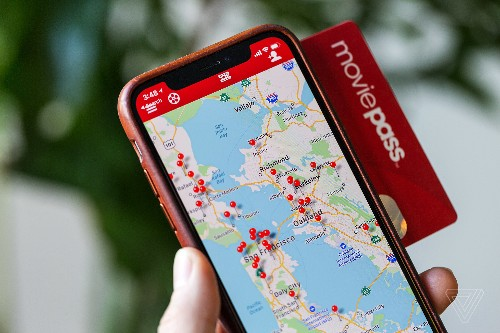 MoviePass is no longer too good to be true