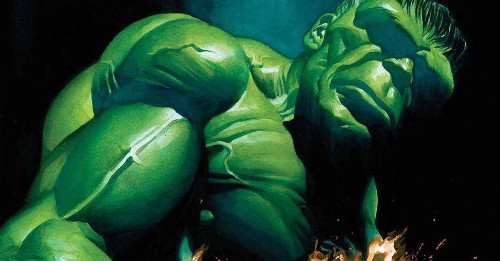 Immortal Hulk is the unstoppable ruler of superhero comics