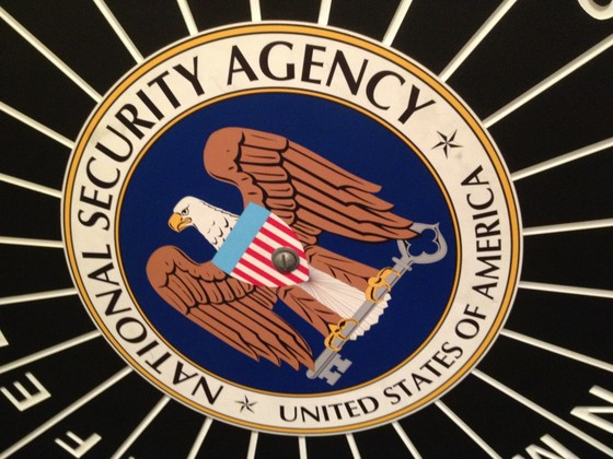 Google engineer blasts domestic spying after receiving NSA award
