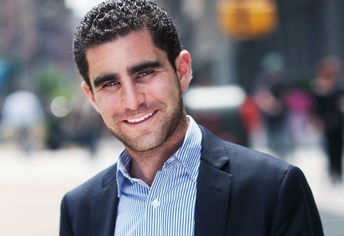 Charlie Shrem to plead guilty to federal charges related to Bitcoin transactions
