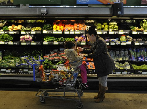 New food stamp rules won't just hurt my clients. They'll hurt struggling social workers like me.