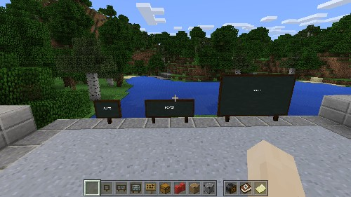 Microsoft's Minecraft for schools is now available in beta