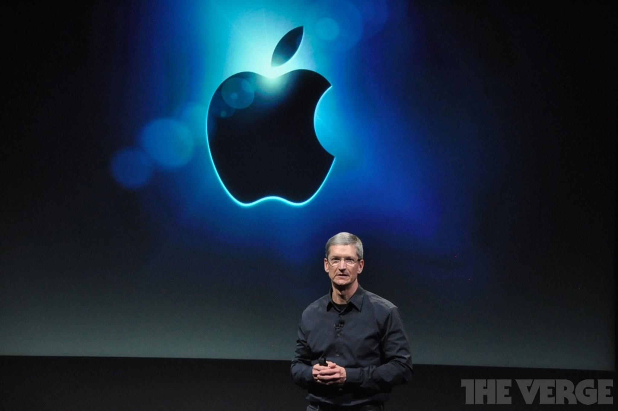 apple news.  - cover