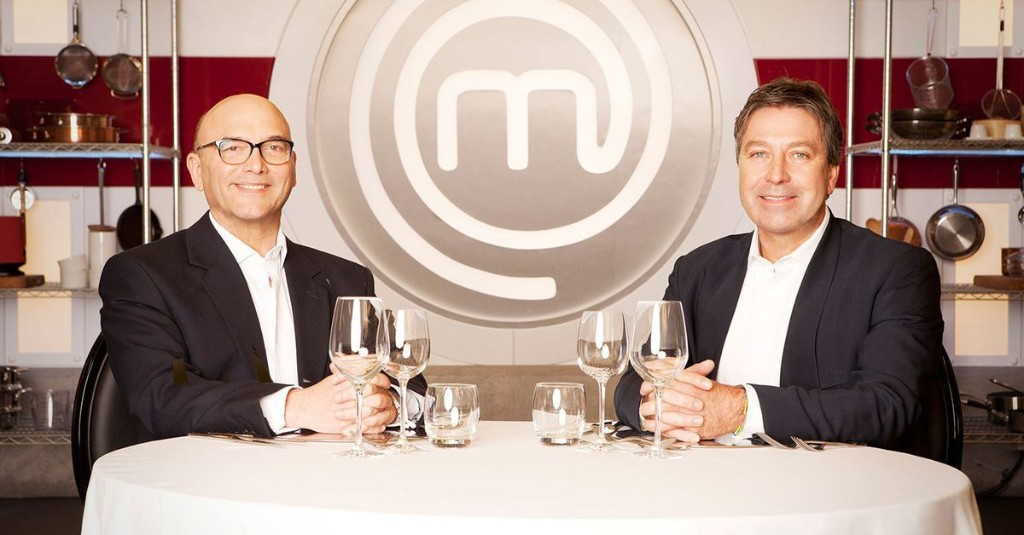 20 More Celebrities Are Subjected to Gregg Wallace's Opinions as 'Masterchef' Returns