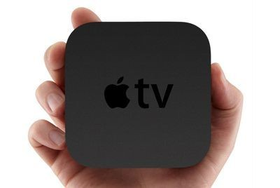 Apple TV with Siri and App Store could finally arrive in September