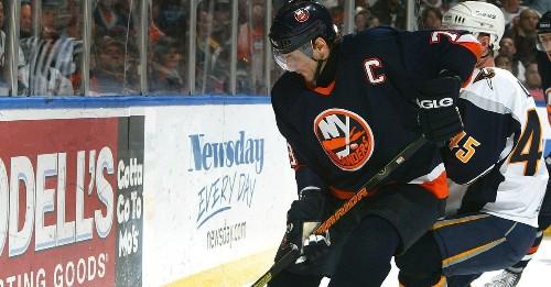 "Islanders ""News"": Lamoriello supports Cuomo; Staple stories"