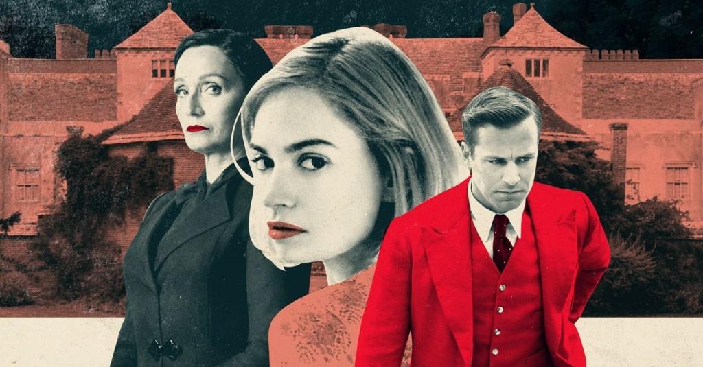 Netflix's 'Rebecca' Raises the Question: Why Go Back Again?