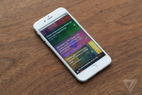The next iPhone could be pink and have a pressure-sensing screen