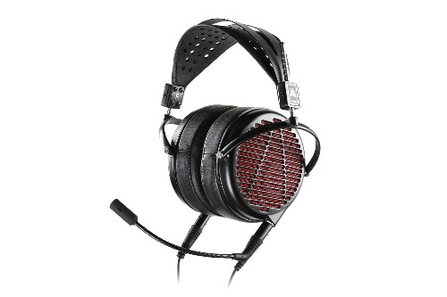 Audeze gets super serious about gaming audio with $899 LCD-GX