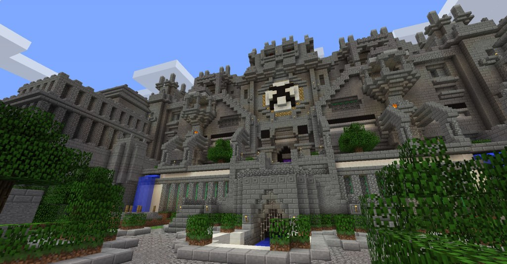 Minecraft will require a Microsoft account to play in 2021