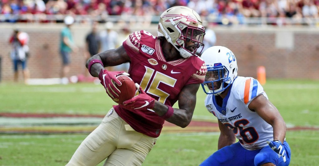 Florida State football schedule preview: Boise State