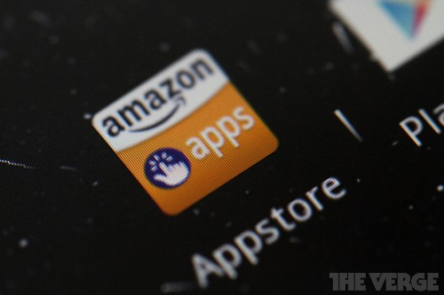 Amazon is giving away $220 worth of free apps for Christmas