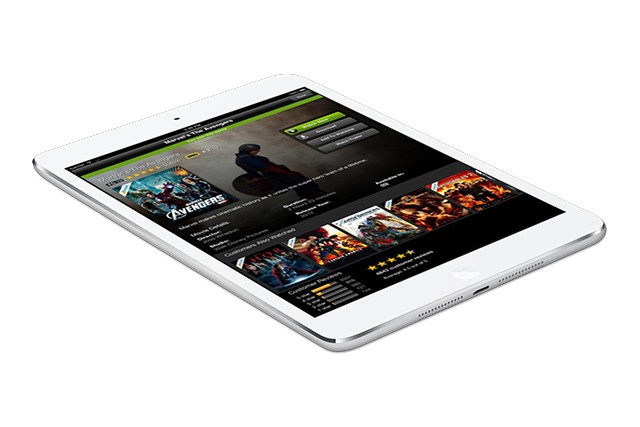 Amazon Instant Video for iOS now supports AirPlay