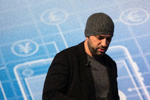 WhatsApp co-founder Jan Koum is leaving Facebook after clashing over data privacy