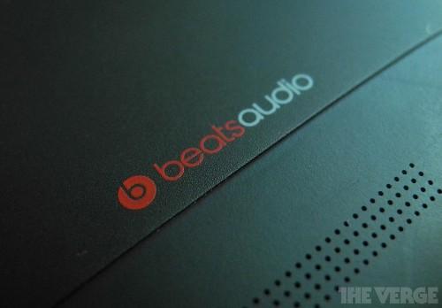 Apple reportedly near $3.2 billion Beats acquisition