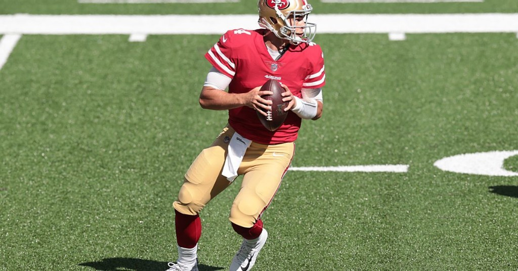 Stats & Eggs: Nick Mullens is ready to go in Week 3