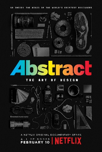 'Abstract: The Art of Design' review: Netflix series is fast, funny, and without critique