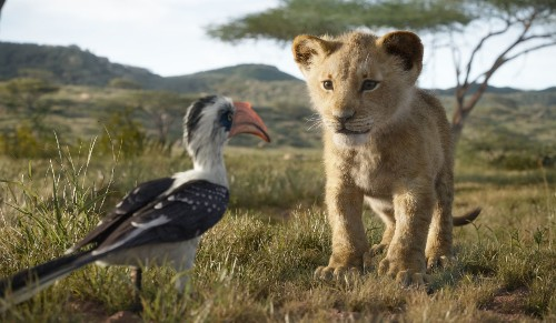 Disney CEO apologizes after elementary school is fined for Lion King showing