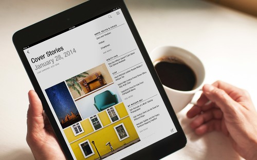 Flipboard begins highlighting articles by what it thinks you'll want to read