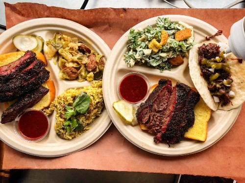 LeRoy & Lewis Is Throwing a Big Texas Barbecue Party in Austin