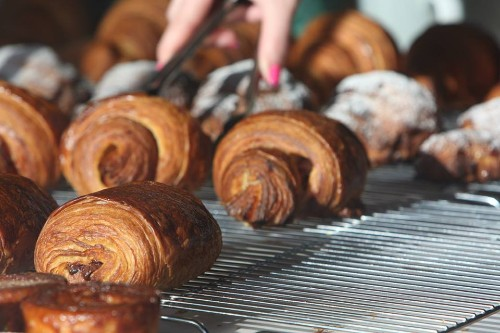 One of SF's Top Bakeries Is Poised to Open in Civic Center
