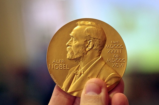 Nobel Prize in medicine honors discovery of the brain's 'inner GPS'