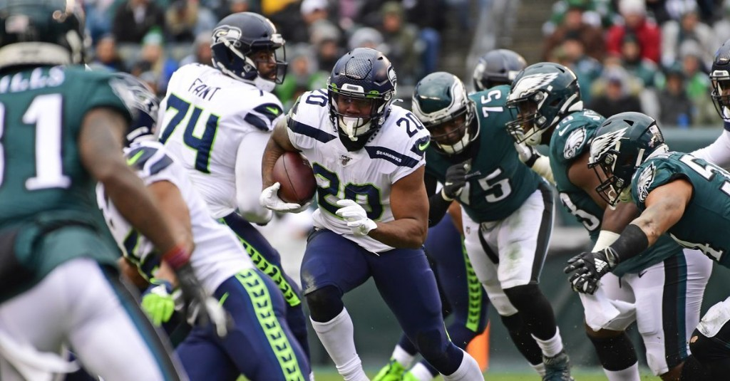 Seahawks 2020 breakout candidates: Rashaad Penny will finish as top rusher