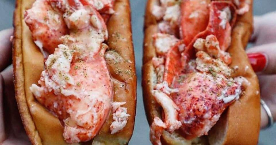 Eight Decadent Lobster Rolls to Order on a Summer Day in Las Vegas