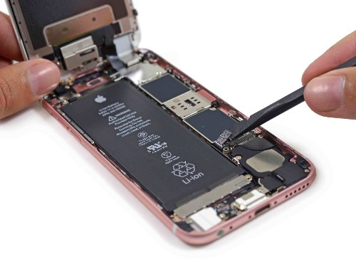 iPhone 6S has twice as much RAM as iPhone 6, teardown confirms