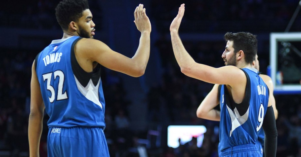 Ricky Rubio: We Know The Story, But What About The Fit?