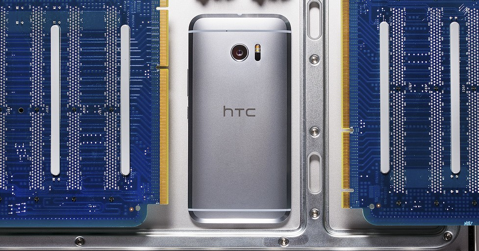 HTC 10 review: great isn't good enough